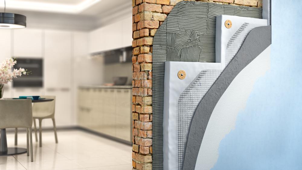 Accentuer sa performance énergétique en isolant les murs