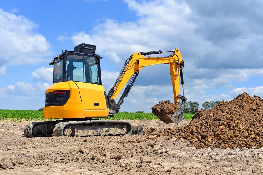 Quelles sont les étapes des travaux de terrassement